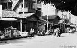 廣西玉林城市圖錄,老照片記錄當地風土人情,現在看從前什麼感覺