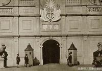 抗戰時的中國海軍:從德英等國訂購巡洋艦、魚雷快艇、炮艦
