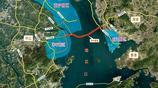 有了港珠澳大橋,為何還要在深圳中山之間再建深中通道?