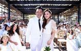 64歲鍾鎮濤嬌妻范姜近照曝光,為丈夫還掉兩億外債,始終不離不棄!