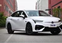 從電池到內飾有質的提升,這兩款新能源車,誠意滿滿!