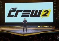 E3 2017:育碧發佈會《飆酷車神2》公佈預告 飛機遊艇皆可駕駛