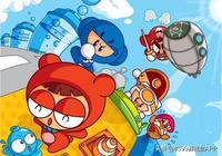《泡泡堂》手遊版3月21日上線,還是原汁原味的玩法