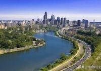 美國第五大城市:費城