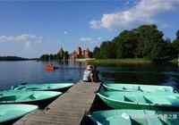 開著房車去歐洲丨驚喜不斷的歐洲小國立陶宛
