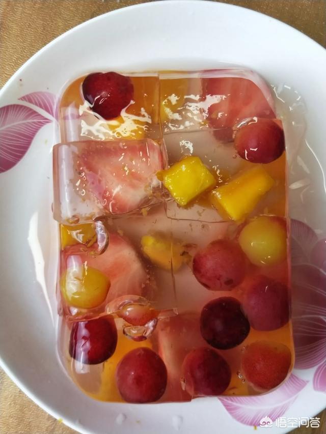 果凍怎麼做?