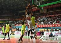 忻州國際籃球邀請賽落幕 北京東方雄鹿隊折桂