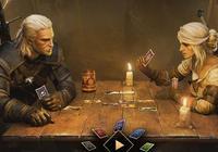 很不錯的卡牌遊戲—昆特牌