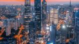 中國最美城市系列——魔幻之都上海,魔性十足