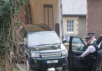 車禍不到24小時 97歲英國親王又弄一輛嶄新路虎