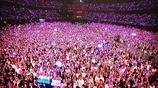 """演唱會最""""火爆""""的六大明星,最後一位單場觀眾13萬人"""