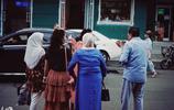 伊斯蘭風情街 隨拍