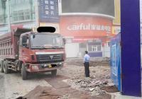防治汙染,廣漢城管在行動