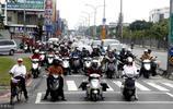 實拍臺北街頭,夜市街區仍一塵不染,網友:比日本還乾淨