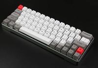 CHERRY RGB 憶光 GK64 機械鍵