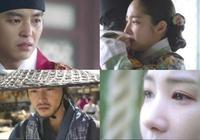 樸敏英、延宇振、李東健主演新劇《七日的王妃》新版預告公開