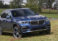 2019款寶馬X5與老款同堂銷售,價格相同!新款現車,老款要預定?