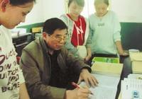 汨羅市新塘中學教師潘岳中:種一片詩意的花田