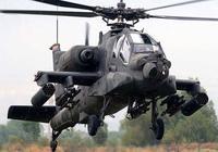 世界十大武裝直升機