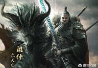 《封神榜》中元始天尊賜給姜子牙的打神鞭只能打神仙,為何卻打傷了凡人聞仲?