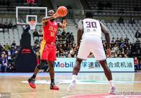 「NBL」瓊斯28分梅奧32分,廣西威壯115比95大勝湖南金健米業!