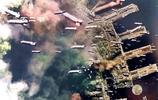 上色老照片:二戰末日本本土遭轟炸的鏡頭,侵略者迎來了最終審判