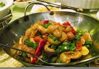 傳統經典幹鍋的幹鍋茶樹菇、幹鍋土豆片、幹鍋腰花、幹鍋菜花是怎麼烹飪的?