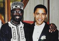 奧巴馬的哥哥是誰?為什麼總跟奧巴馬過不去?