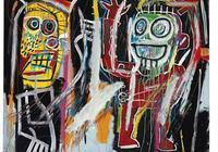 他的畫作價值7億,生前和麥當娜交往,被安迪·沃霍爾捧紅!