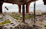 新舊交錯的利比亞
