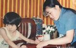 奶茶妹妹章澤天小時候就非常美,來看一組圖片