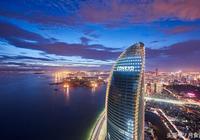 在39樓的高空中品閩粵大餐——鷺城軒