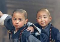釋小龍父親背景強大,望子成龍2歲狠練兒子,現恐連累釋小龍