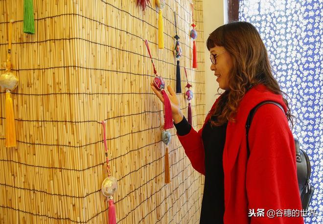 江蘇81歲農民大娘60多年老手藝帶動鄉親們致富,曾一套賣1000元