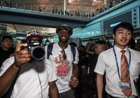 NBA球星中國行人氣大比拼!他讓球迷直接忽略詹姆斯韋德!