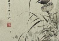 我站在秋裡,看這一花一世界——劉振釗花鳥作品欣賞