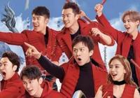 《奔跑吧》新成員王彥霖發文,鄧超4字回覆,網友確實有點敷衍