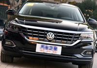 上市就是爆款!大眾新車3天賣出9000輛,比奔馳C級逼格還高