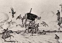 第一次致命車禍早於第一輛汽車的發明