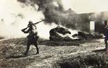 老照片直擊侵華日軍惡行,圖八我彷彿看到了中國婦女無助的眼淚