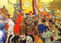 朱元璋定都之謎 朱元璋為何將都城定在南京?終於明白了