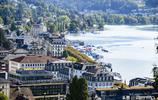即使在瑞士,這裡也是風光最美之城,朱自清、赫本都對這念念不忘