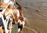 瀘州航道局職工勇救11名游泳愛好者