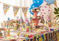 花4000多請全班同學過生日!杭州媽媽們集體不淡定了
