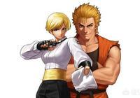 《拳皇》阪崎良和king是情侶關係嗎?他們之間有怎樣的淵源?