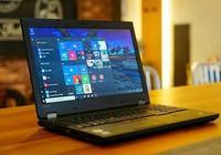 用實力說話,ThinkPad L570為企業打造專屬的效率利器