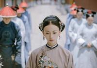 《還珠》令妃娘娘罕見走紅毯,52歲的娟子穿得太保暖了!