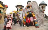 雲南這農村生活著100多個身高不超過一米三的袖珍人,咋回事?