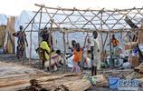 探訪蘇丹境內的南蘇丹難民營