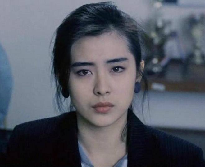 曾經的純天然女神,最經典的聶小倩——王祖賢